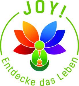 Logo JOY! Kurse