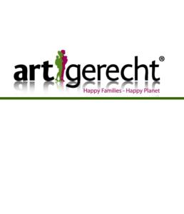 Logo Artgerecht