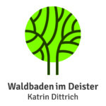Logo Waldbaden im Deister