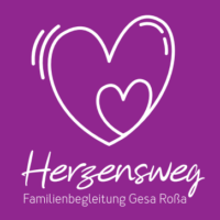 Logo Herzensweg